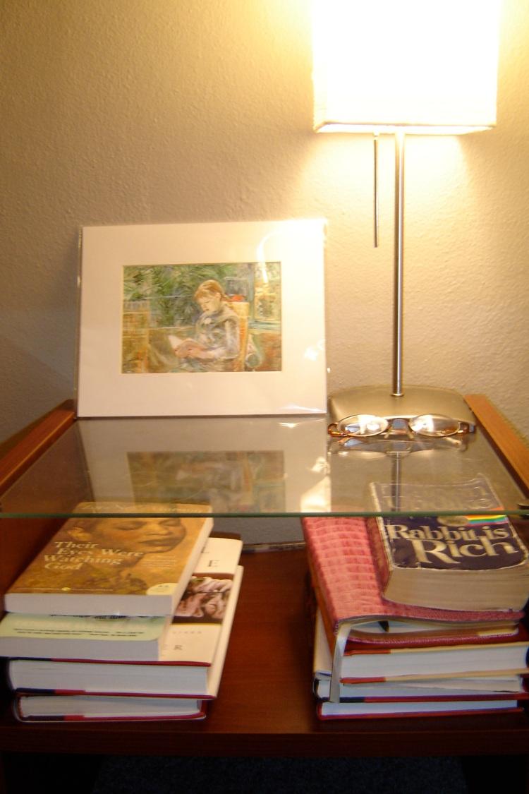 My little nightstand